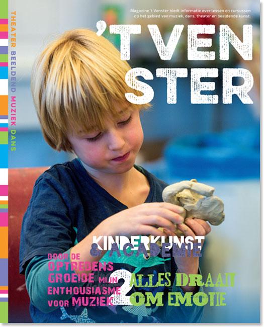 't Venster Magazine
